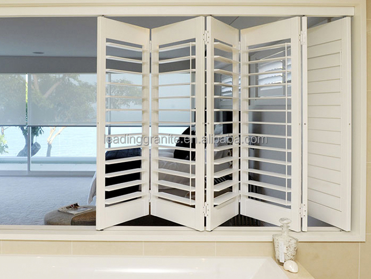 Japanese japanese for Bifold interior window shutters