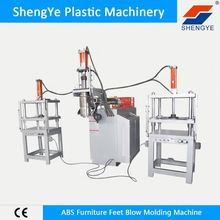 China Manufacturer New design automatic plastic spoon making machine Golden supplier