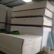 White Color High Density 2-18mm PVC Foam Board