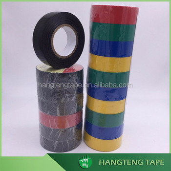"7milX3/4""X66ft Rubber Electrical PVC Insulation Tape"