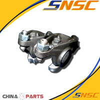 China sale high quality engine parts 4928698 rocker arm assembly