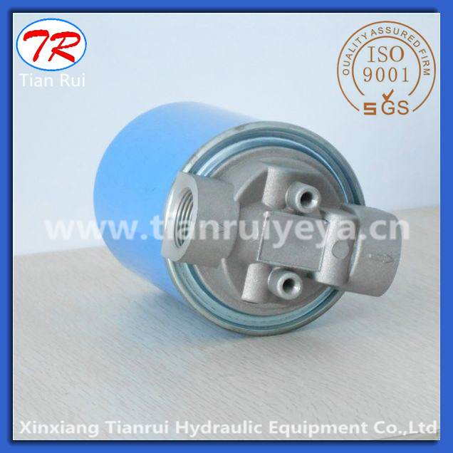High quality spin-on hydraulic oil filter PLB made in China