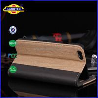Factory price!!!Amazing beautiful top quality wooden leather bulk cell phone case