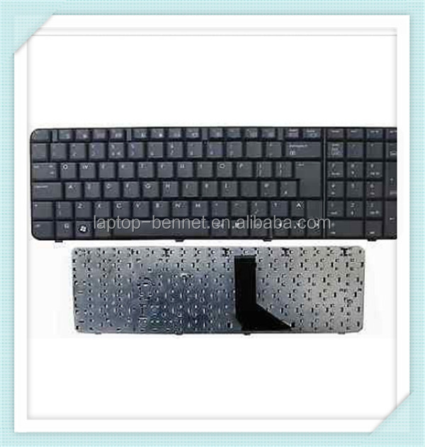 For HP Pavilion 6820S keyboard UK layout