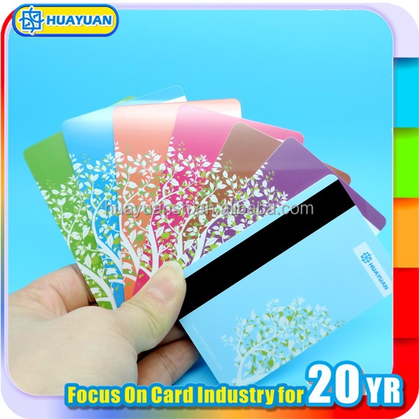 Customized MIFARE Classic 1K ID identity smart card