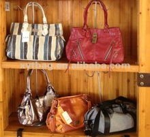 Kinds of 2012 fashion bags women with custom design