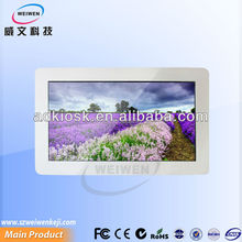 22inch led screen android smart car hd multimedia video player