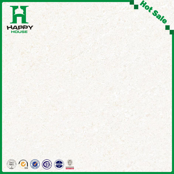 600x600mm white color crystal double loading tile ,flooring and tile,carrelage