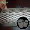 Best Selling Expanded Metal Mesh Diamond