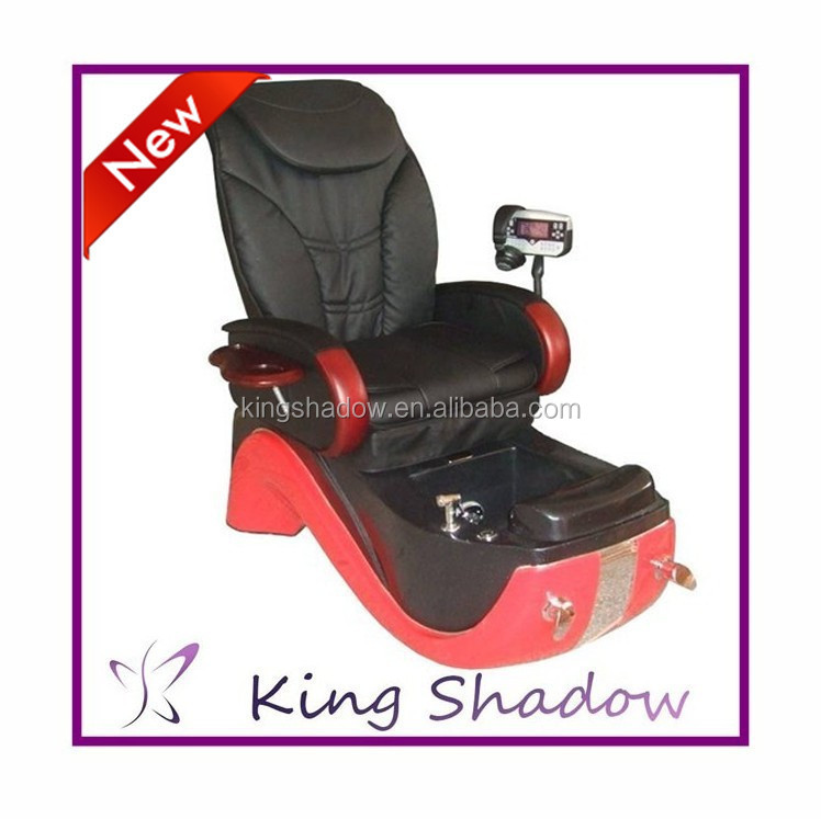 hot selling foot spa bowl luxury massage chair nail care equipment