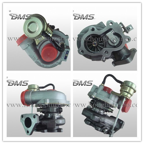 Turbolader Lader Transit DI TDI TD <strong>Turbo</strong> Diesel 53049700001 <strong>K04</strong>