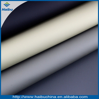 Anti Mildew PVC Synthetic Leather For