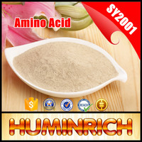 Huminrich Shenyang Contains 18 Free Amino Acids Plant Growth Regulator Compound Fertilizer