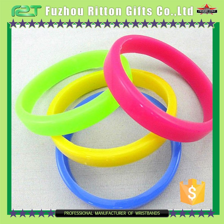 Custom made logo latex rubber band exercise equipment