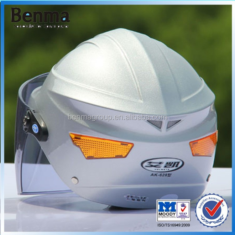 scooter/electric bike helmet