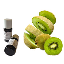 Kiwi fruit flavor for beverage