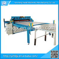China Wholesale Market big vertical blinds fabric cut machine