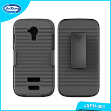China Mobile Phone Accessory Mobile Phone Case Holster Combo Case For Lanix S600