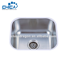 different types kitchen sinks stainless steel portable sink