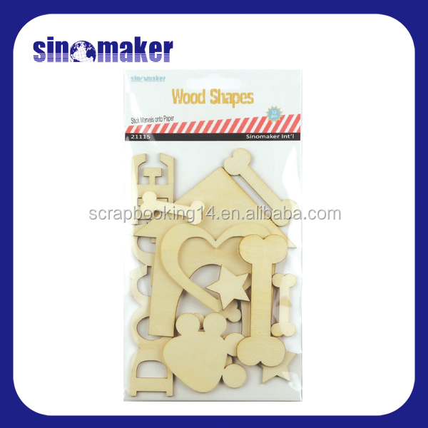 small 0.5mm 1mm decorative wood veneer wood craft