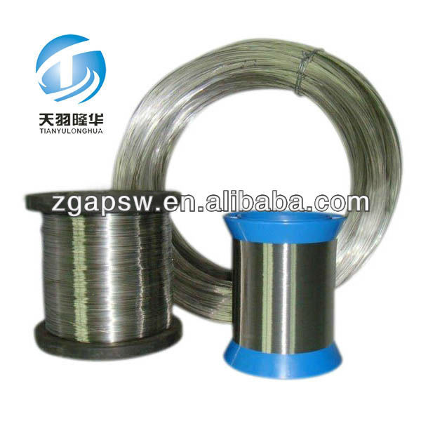 304 Half Hard Stainless Steel Wire