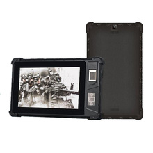 "8"" Inch 4G LTE Tablet Pc With Fingerprint and NFC Reader rugged android tablet"