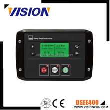 DEEP SEA DIESEL ENGINE CONTROLLER DSEE400