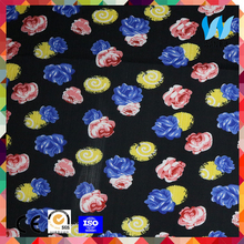 japanese printed cotton fabric cartoon pattern linen imitation cotton printed fabric for children