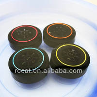 IPX7 waterproof bluetooth wireless speakers 2014 new top saler model F012 my speaker factory