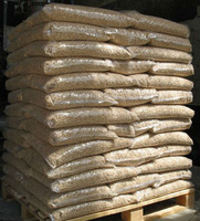Wood Pellets/Din+ Wood Pellets with SGS/FSC & DIN PLUS CERTIFICATES