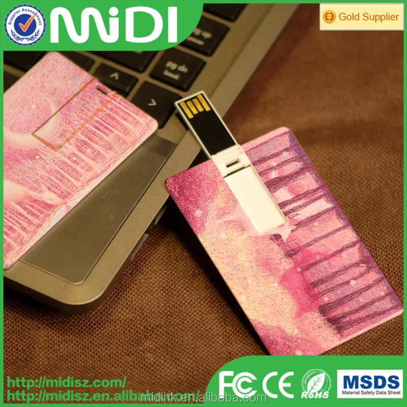 Thin Card Usb Flash Drive, Thin Card Usb Flash Drive Suppliers and ...