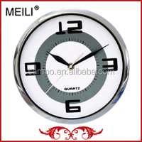 Guangzhou Wholesale Market Quartz Clock
