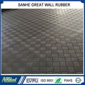 good looking,high quality,protective functions check rubber mat