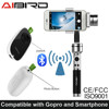 Aibird UAV 3 Axis smartphone and Go pro voltage and frequency stabilizer stabilizer in China
