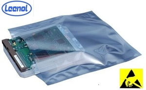 LN-150711 ESD shielding bag from shanghai LEENOL