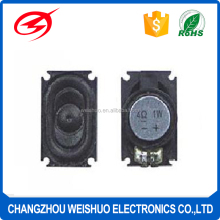 16*25*6.2mm Loudspeaker Parts 8ohm 2w Mini Computer Speaker