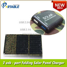 Bulk buy from china foldable design 20W the lowest price solar panel
