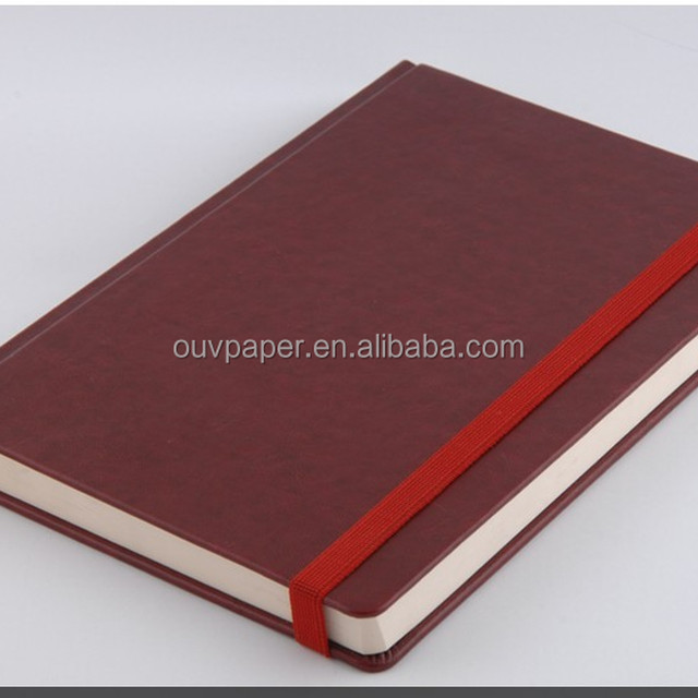 High quality graph paper notebook