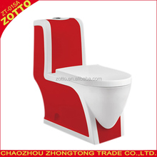 Bathroom sanitary ware suit one piece toilet seats manufacturers china