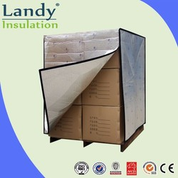 Guangzhou Landy Thermal insulation food guarder , keep cool