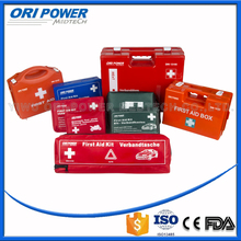 OP CE FDA ISO approved manufacture road trip vehicle auto roadside emergency kits