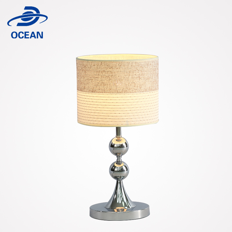 Hot 12V Dc 3D Led 4 Port Usb American Style Antique Bamboo Bar Battery Operated Mini Table Lamp