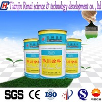 high build Epoxy Zinc Phosphate anticorrosive Primer paint
