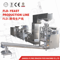 FLD- automatic yeast production line