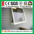 Hongtai customized Australia standard aluminum awning window