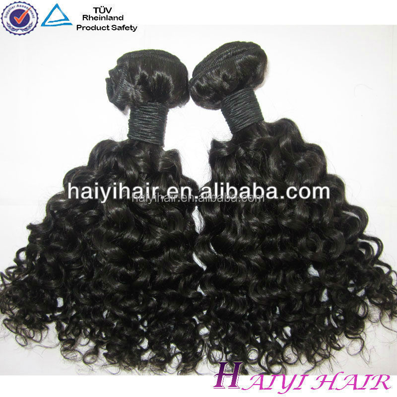 100 grams straight 100% full Cuticle Intact 10-32 inch Can Be Dyed Cheap wholesale brazilian human hair