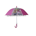 PVC Material Children Umbrella Auto Open Style kids umbrella