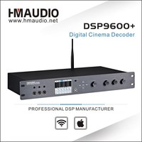 DSP9600+ Pro Audio Sound System Karaoke & Cinema processor For sale