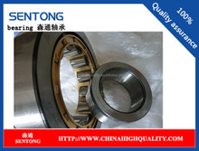 China High Performance agriculture machine bearings cylindrical roller bearing N412 bearings/rulman