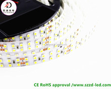 5M/Roll Dimmable 5050 LED Strip Lighting 2700K 3528 Warm White LED Strip 2400K Lighting Strip